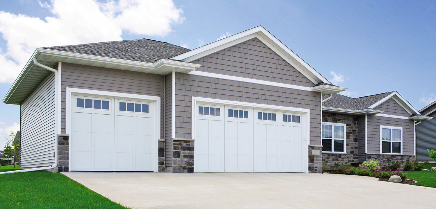 Courtyard Collection