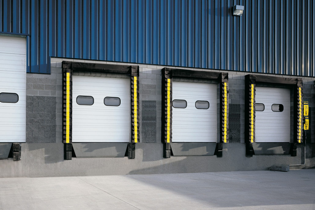 Thermacore® Doors