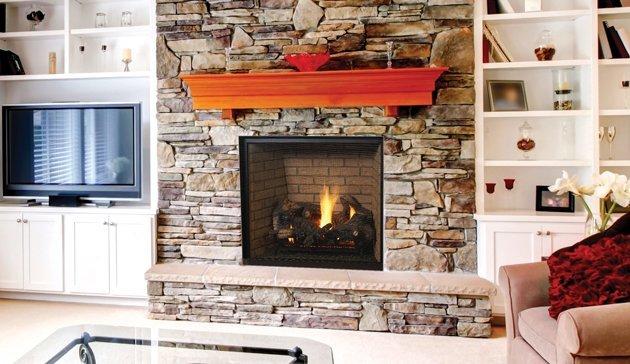 Overhead Door Company of Augusta/Aiken™ Fireplaces