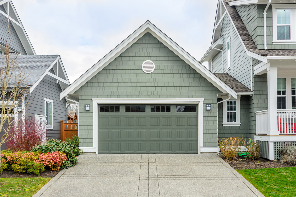 Take the Pain out of Upgrading Your Garage Door