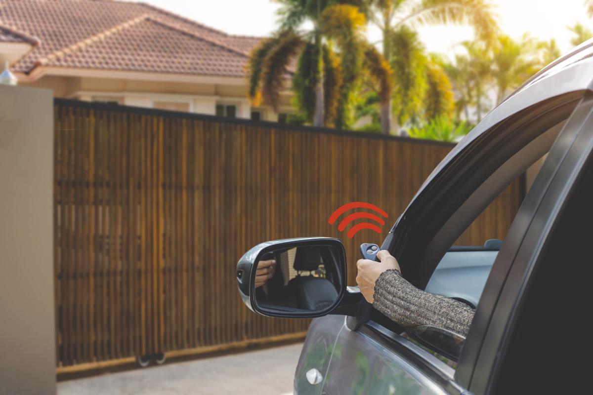 Garage Door Sensor Tips | Overhead Door Company of Augusta\Aiken